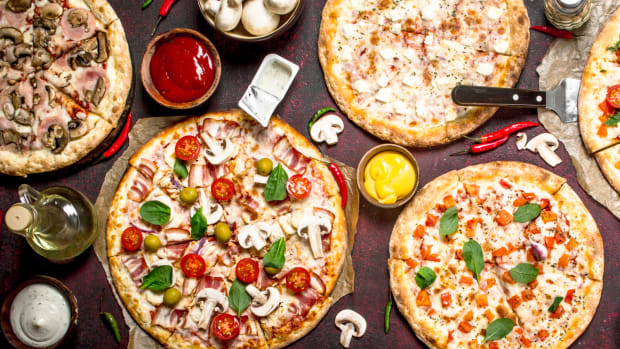 The Best Pizza Recipes