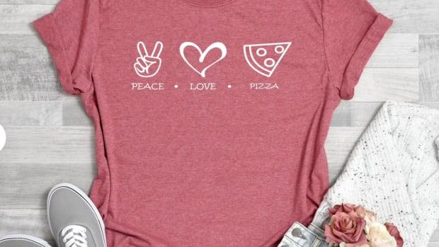 We HEART Pizza