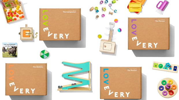 The Best Baby Subscription Boxes