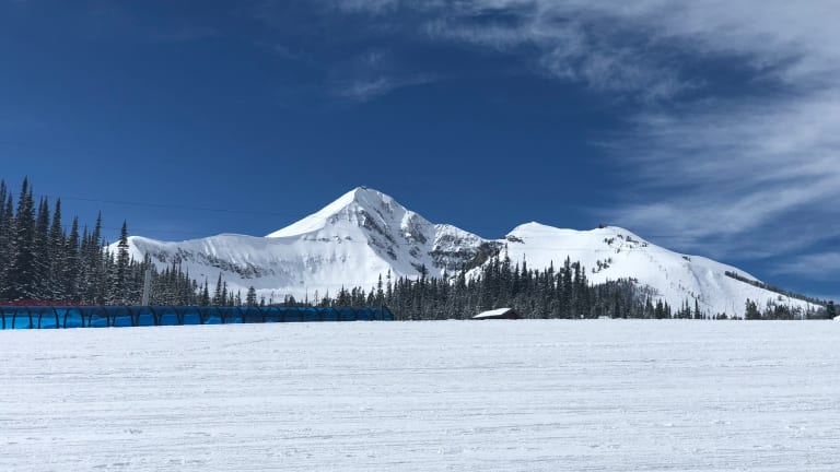 Ski Big Sky and Experience the Magic of Montana