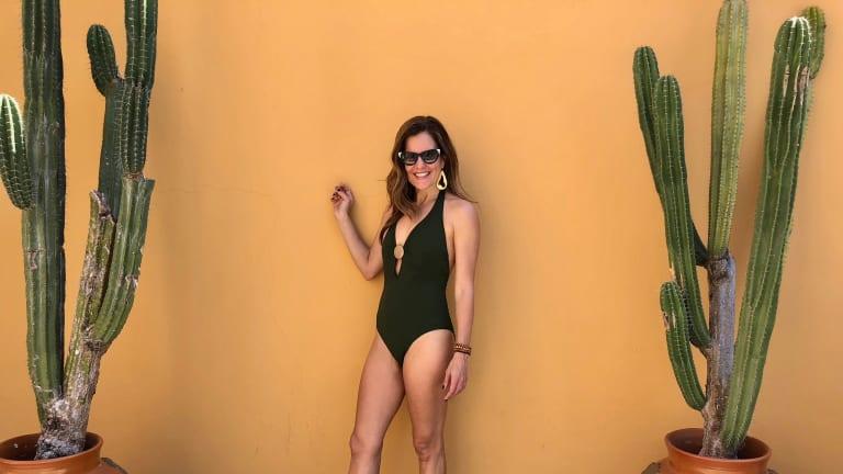 Figure Flattering Swimsuits