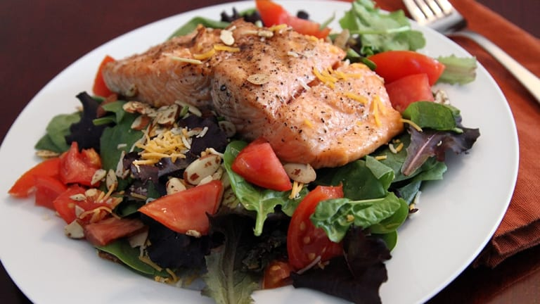Must Try Grilled Salmon Recipes