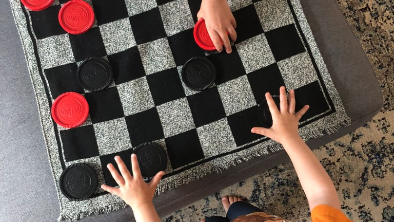 Winning! 5 Old-School (Tech-Free) Games Your Kids Will Love