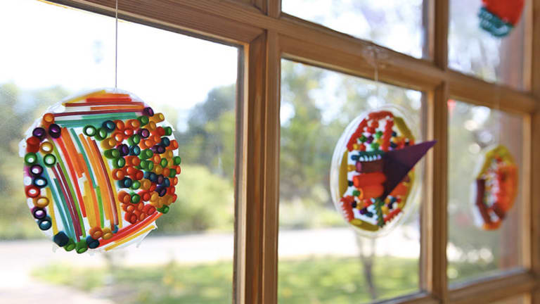 The Most Creative Macaroni Crafts