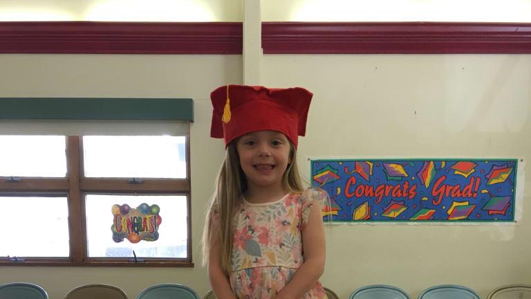 Kindergarten Readiness Skills