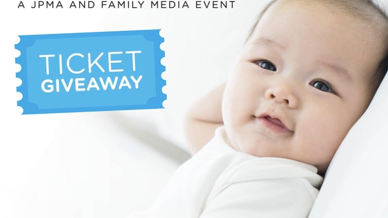 Claim Your Free Ticket to the Chicago Baby Show