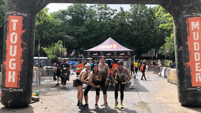 Tips for Tough Mudder 5K Challenge