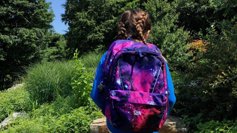 Celebrate Backpack Day with Lands' End