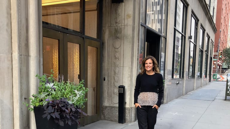 Getting Ready for Fall with Cabi Fashion