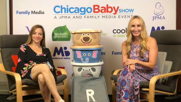 Our Top Picks From the Chicago Baby Show