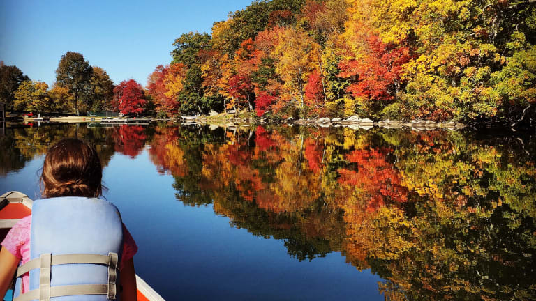 Five Vermont Inns for Leaf Peeping Season