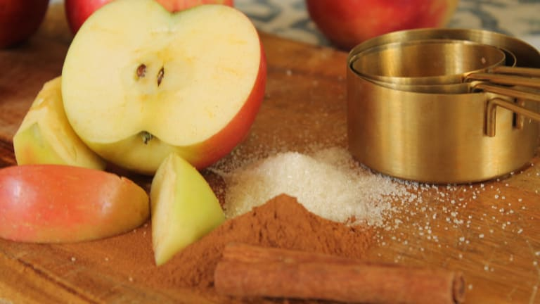 Slow Cooker Apple Recipes