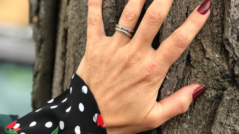 Nail Trends: Long-Lasting Mani