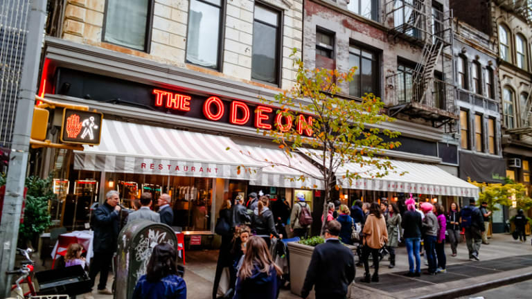 Why You Should Visit NYC This Halloween Season