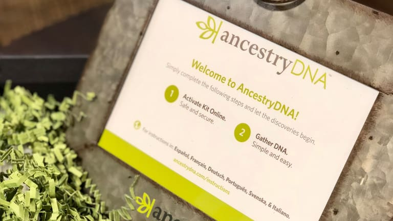 How AncestryDNA Testing Works