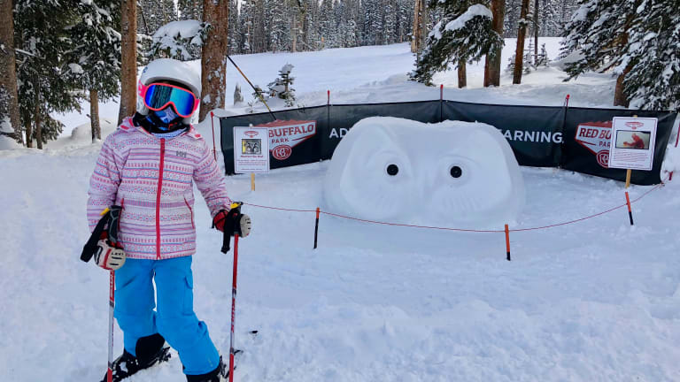 Gear Guide for Kids Snow Sports