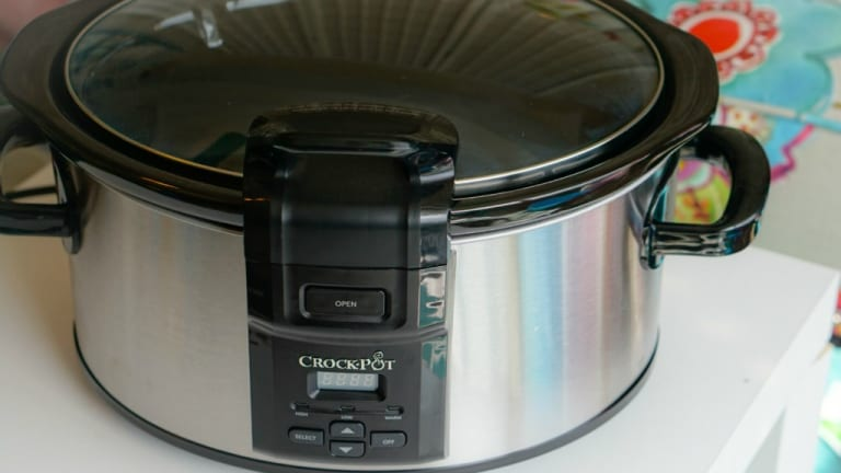 The Best Cold Weather Crockpot Recipes