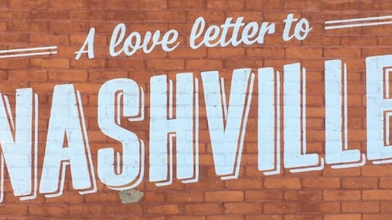 Love Letter to Nashville