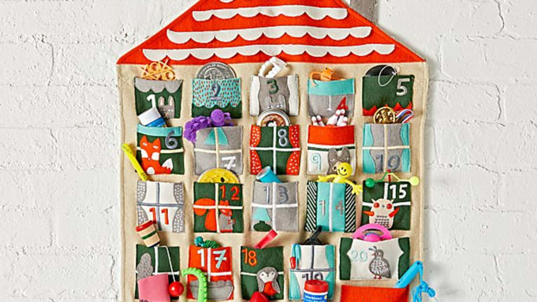Christmas Countdown: The Best Advent Calendars
