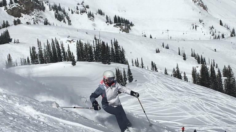 Ten Reasons Moms Should Ski