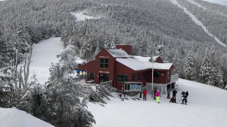 Sugarbush Ski Resort Review