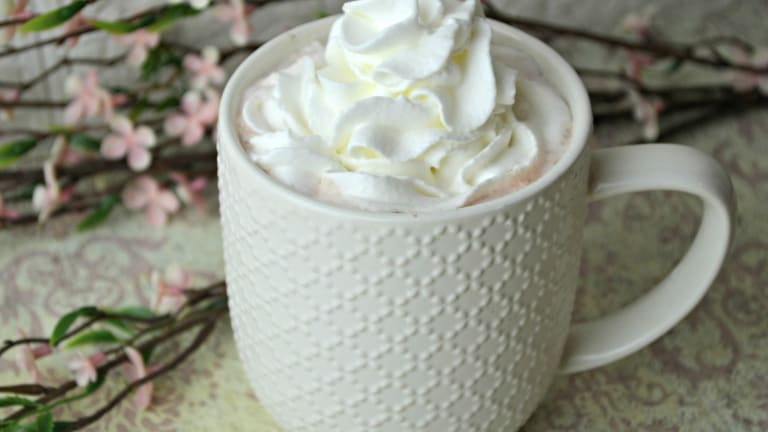 6 Hot Drinks to Warm You Up