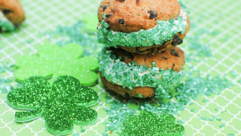10 St. Patrick's Day Treats for Kids