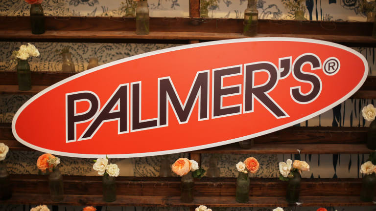 Palmer's: An Expecting Mom's Must-Have