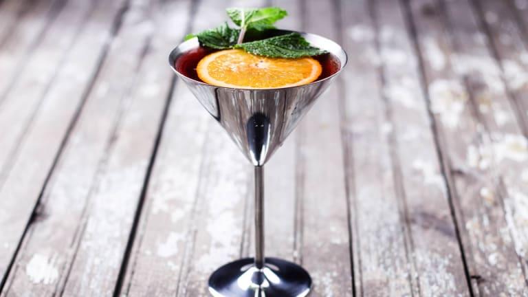6 Fresh Spring Cocktails