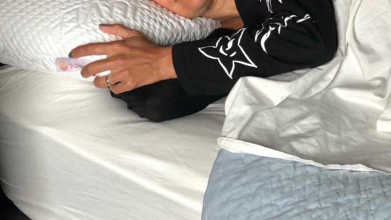 Tips for Mom's Best Night Sleep