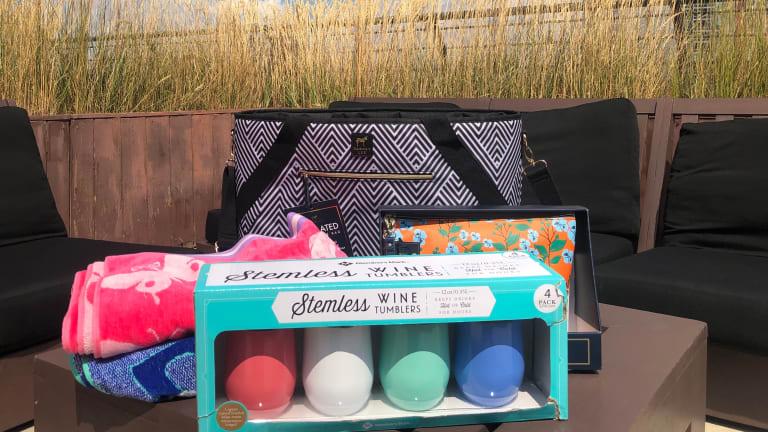 Summer Giveaway for Moms