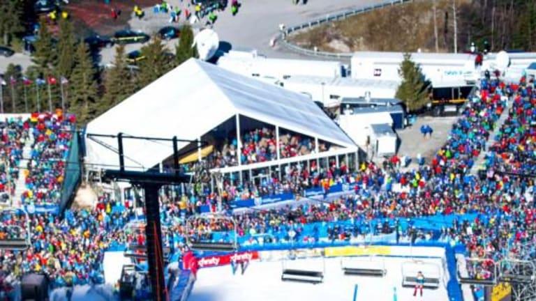 Killington 2019 Audi FIS Women's Ski World Cup Tickets