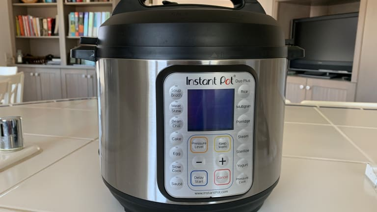 Quick Instant Pot Dinner Recipes for Back-to-School