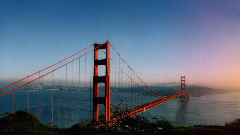 Exploring San Francisco With Kids