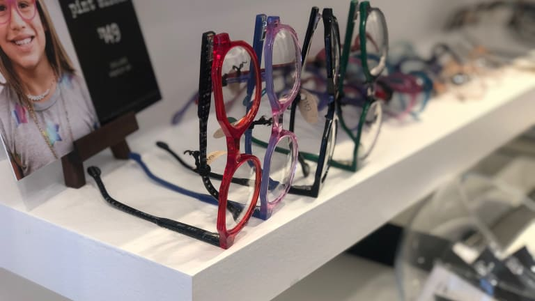Where to Find Cool Glasses for Kids