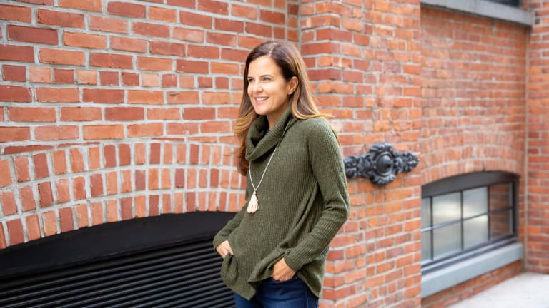 The Best of Fall Amazon Fashion for Moms