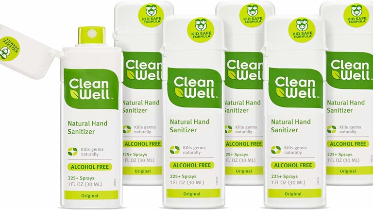Keeping it clean with Cleanwell