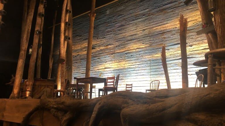 Who Should See Come From Away on Broadway
