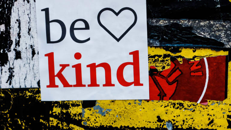 Simple Ways to Show Kindness Every Single Day
