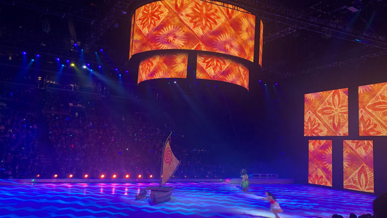 5 Reasons to Take Your Kids to See Disney on Ice