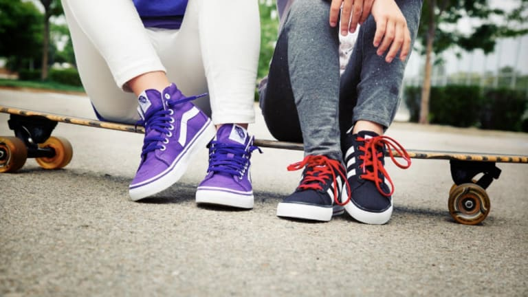 5 Facts About Shoelaces--and How to Teach Your Child to Tie Them