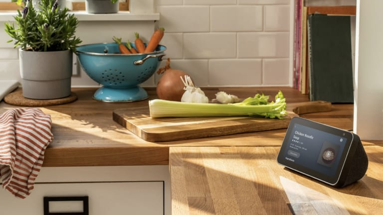 Making Life Easier at Home With Alexa