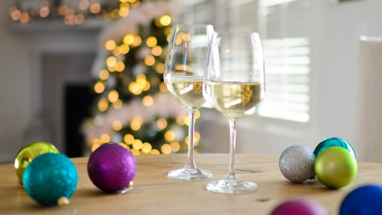 5 Stay-In New Year's Eve Plans