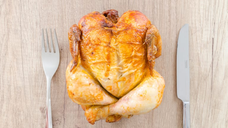 Easy and Quick Meals to Make With (Store-Bought) Rotisserie Chicken