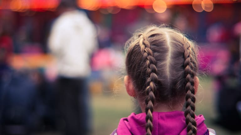Easy Back-to-School Hair-Braid Tutorials