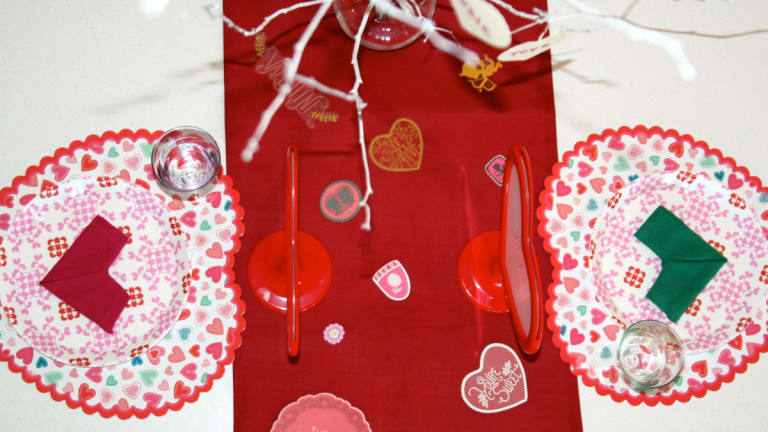 Valentine's Day Party Ideas for Your Kids