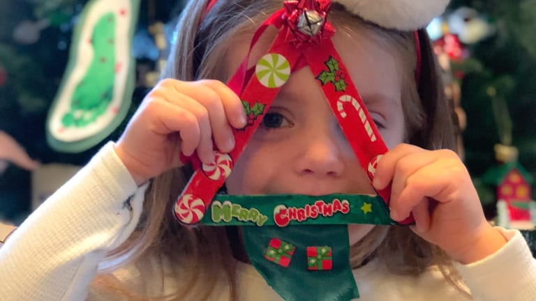 Holiday Crafts for the Whole Family