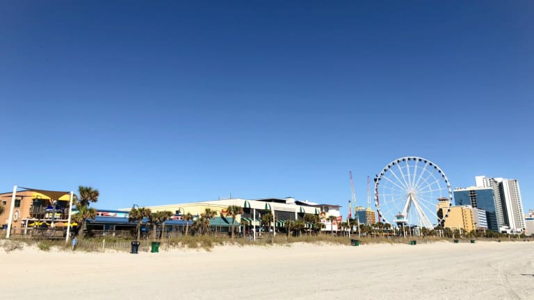 The Top 5 Things to Do with Kids in Myrtle Beach