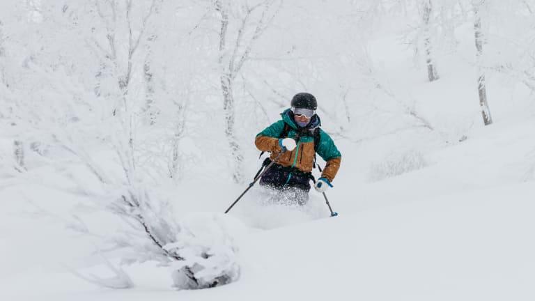 Tips for Skiing Hokkaido Japan
