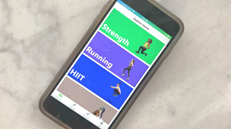 The Fitness App Every Woman Needs